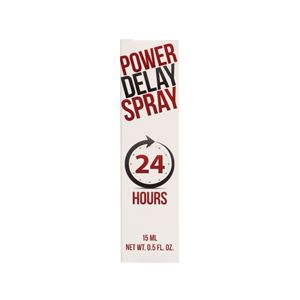 Pharmquests Power Delay Spray 24h 15 ml (PHA082)