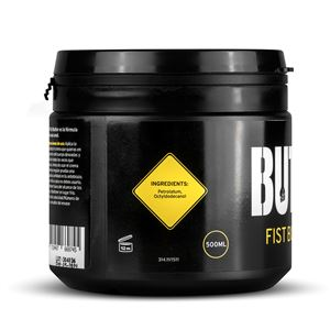 BUTTR Fisting Butter 500 ml (BUTTR003)
