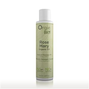 Orgie Bio Rosemary Organic Oil 100 ml