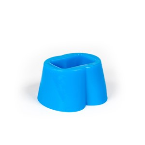 Zizi Radar Ballstretcher Fluo Blue (ZZ04FLB)