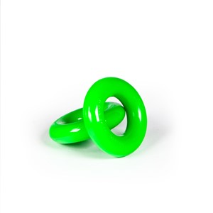 Zizi Top Cockrings Green Fluo (ZZ01FLG)