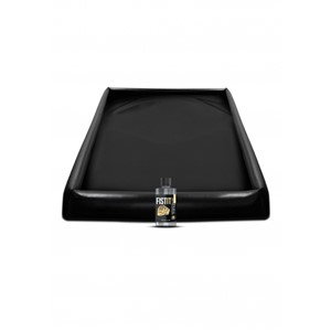 Fist-It Inflatable Play Sheet Black (FST006BLK)
