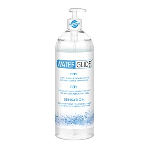 Waterglide Feel 1000 ml