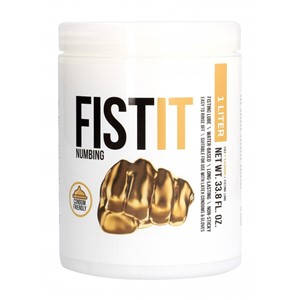 Fist-It Numbing 1000 ml (PHA102)