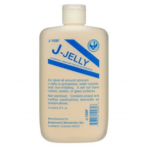 J-Jelly 8 oz / 237 ml