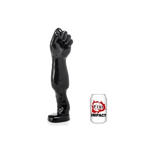HardToys Fist Impact Hold the Fist 34 x 9.5 cm