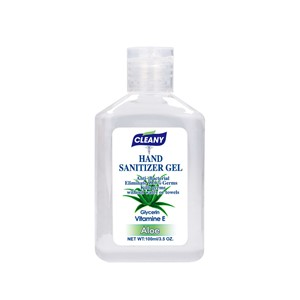Cleany Hand Sanitizer Gel 100 ml (PHA233)